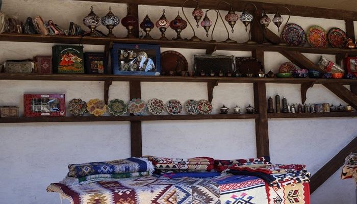 Культура крымских татар