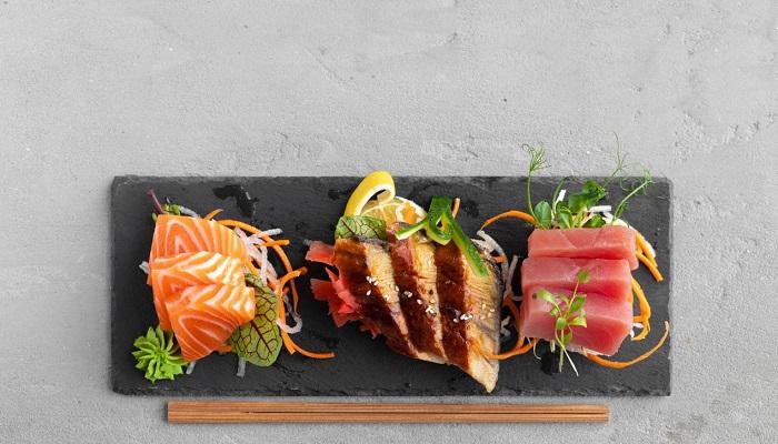 Заказать суши и роллы в Бахчисарае