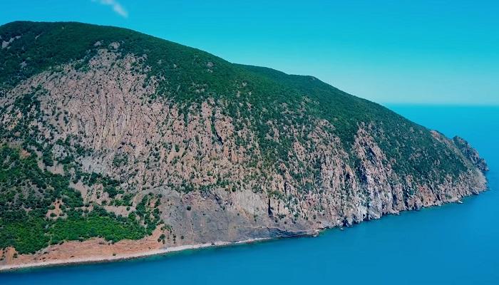Фото Медведь гора в Крыму