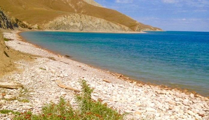 Фото Пляжи Двуякорной бухты