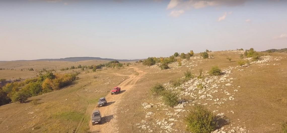 Развлечения экскурсии и активный отдых в Феодосии