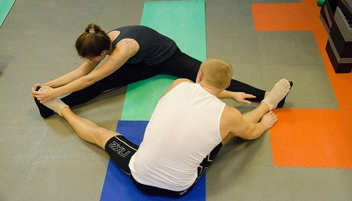 Фитнес в Феодосии