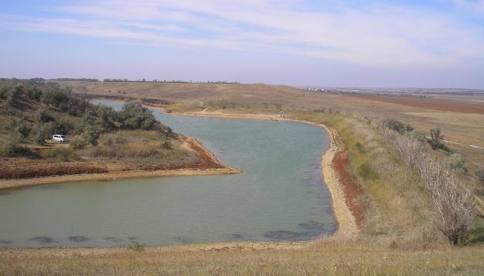 Река Али-Бай