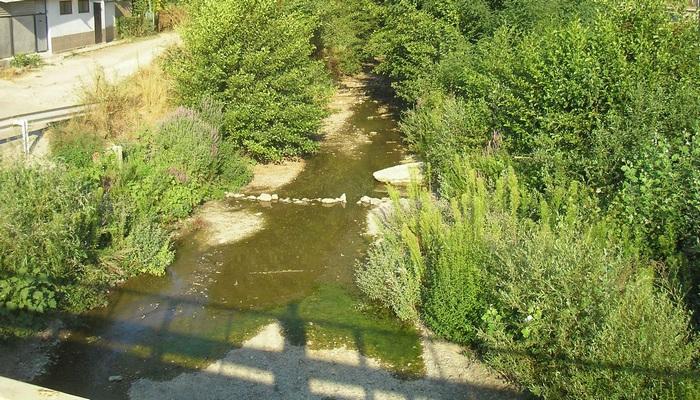 Река Марта