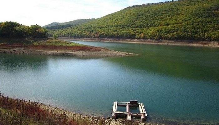 Река Зуя