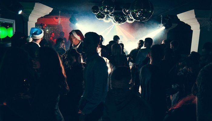 Ночной клуб Керчь