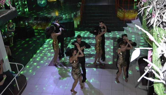 Танцевальные студии Керчи