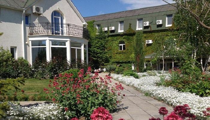 фото Гостевой дом Парус в Севастополе