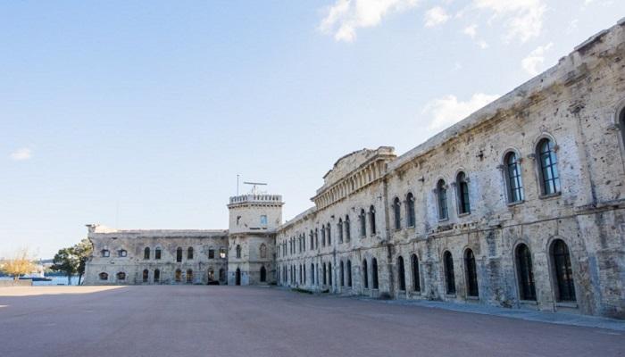 Фото Музейный комплекс Михайловская батарея
