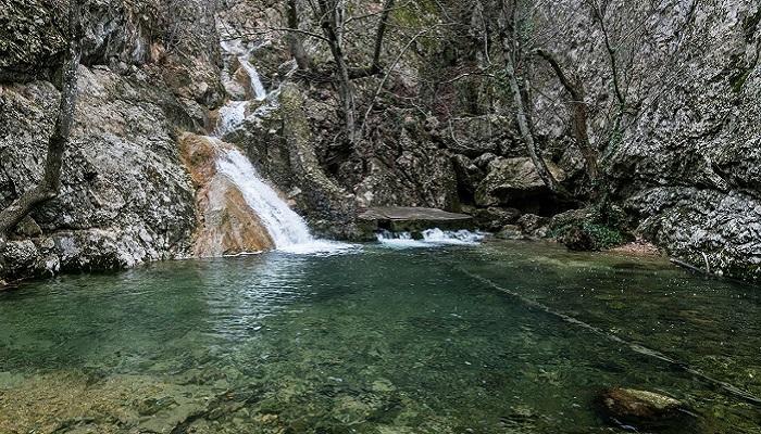 Фото Природа рядом с Севастополем