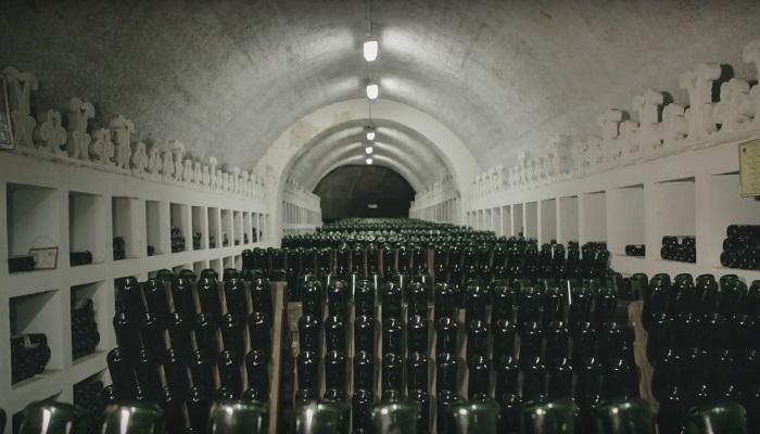 Фото Винные подвалы Голицына