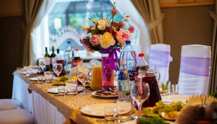 Свадьба ресторан Граф Кутузов Алушта