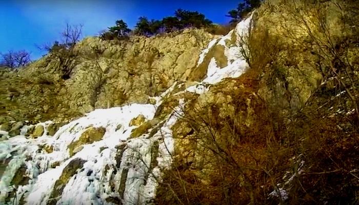 Фото Весенний зимой