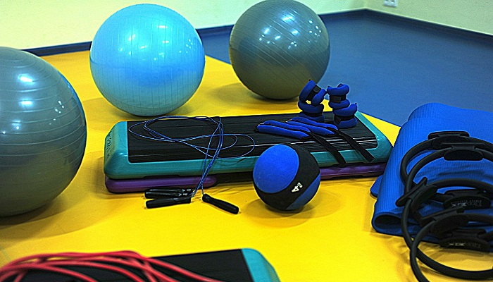 Фитнес клуб Ялта