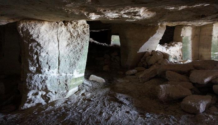фото Древний город Киммерик