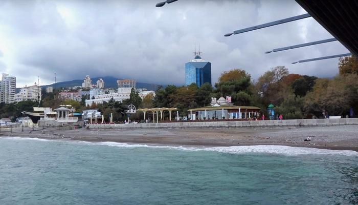 Фото Пляж Апельсин
