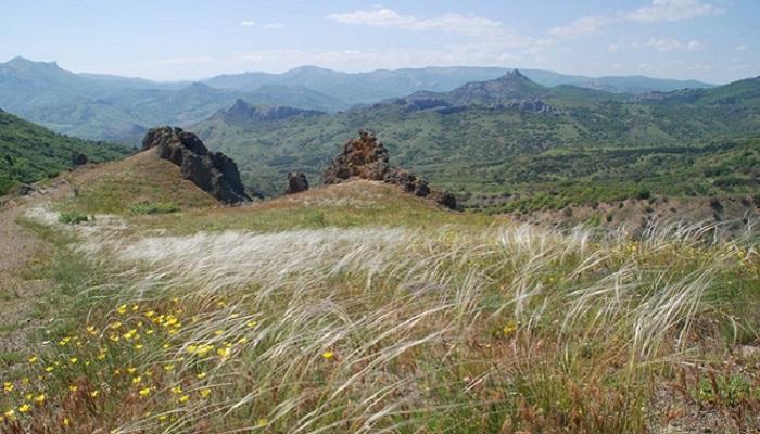 Фото Природа Карадага